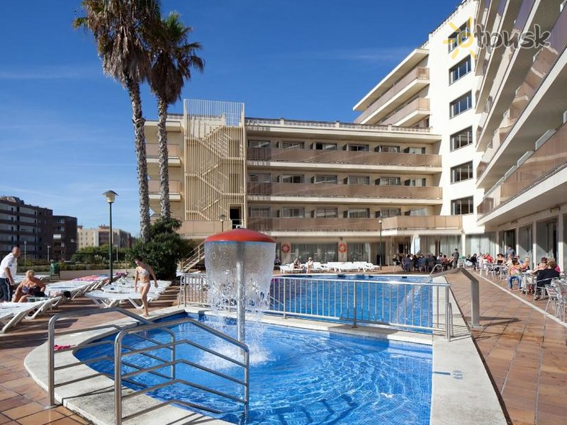 Отель H Top Royal Star 4* Коста Брава Испания