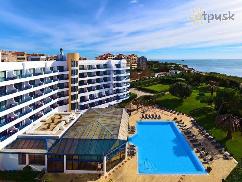 Отель Pestana Cascais Hotel 4* Кашкайш Португалия