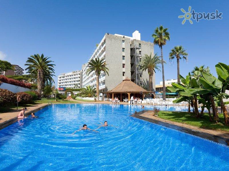 Отель Blue Sea Interpalace 4* о. Тенерифе (Канары) Испания