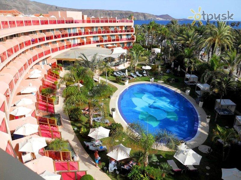 Отель Sir Anthony 5* о. Тенерифе (Канары) Испания