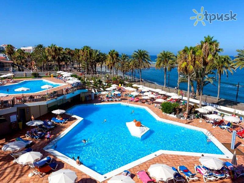Отель Sol Tenerife 4* о. Тенерифе (Канары) Испания