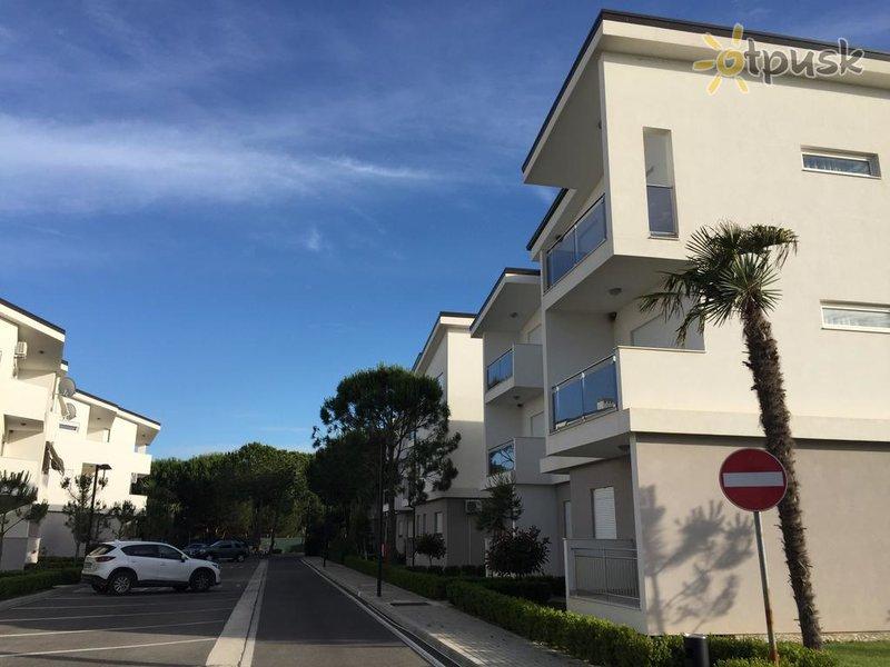 Отель Primavera Residence 4* Дуррес Албания