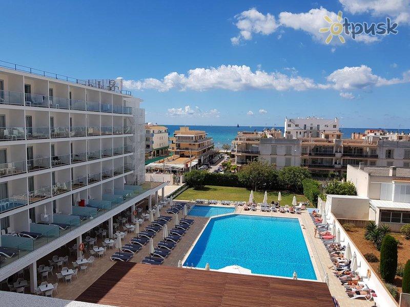 Отель Roc Leo Hotel 4* о. Майорка Испания