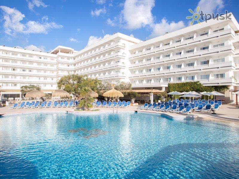 Отель Condesa 4* о. Майорка Испания
