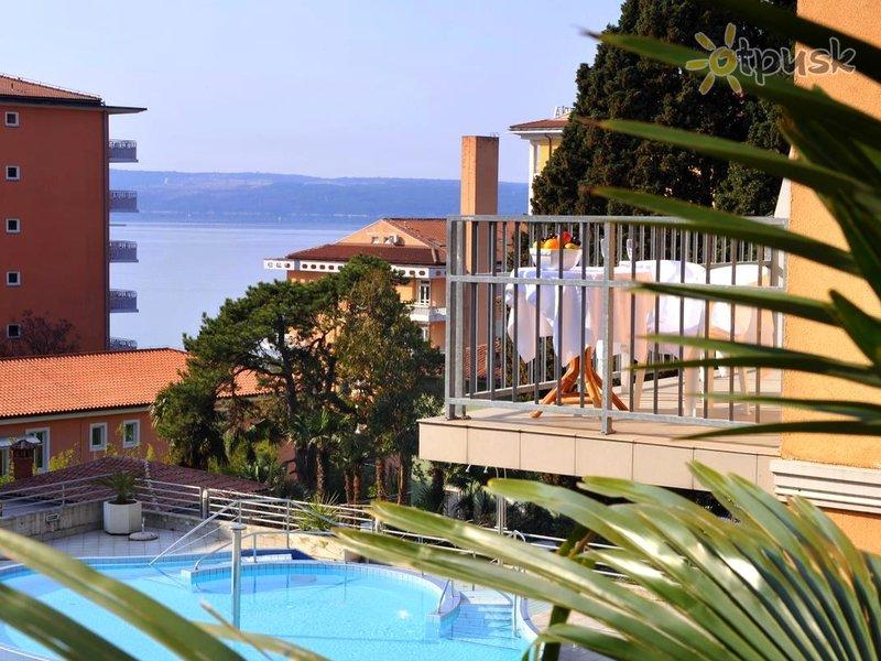 Отель Socializing Hotel Mirna 4* Порторож Словения