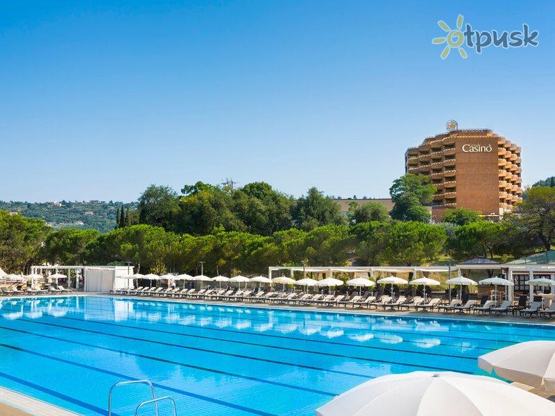 Отель Remisens Premium Casa Bel Moretto Annexe 4* Порторож Словения