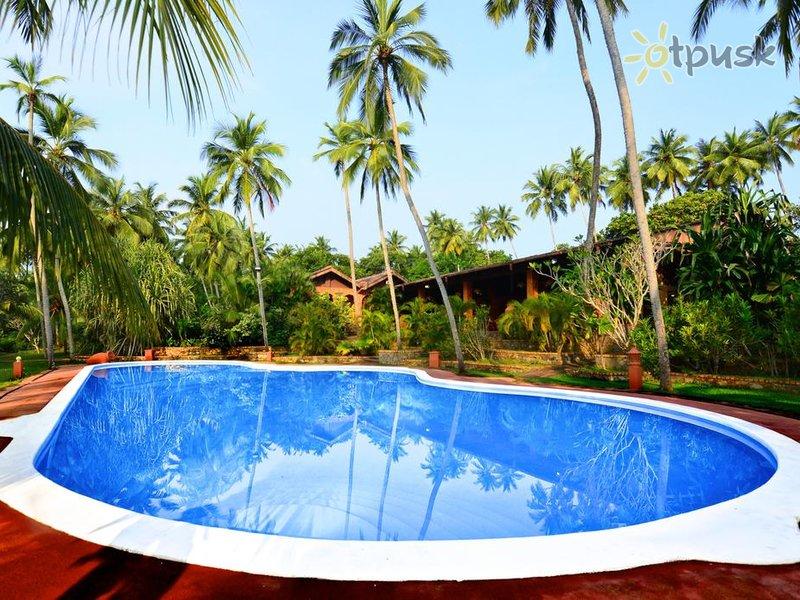 Отель Eva Lanka Hotel 4* Тангалле Шри-Ланка