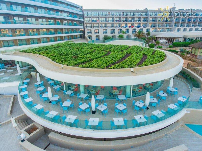 Отель Ramla Bay Resort 4* Меллиеха Мальта