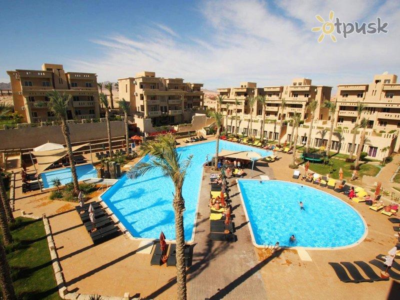 Отель El Hayat Sharm 4* Шарм эль Шейх Египет
