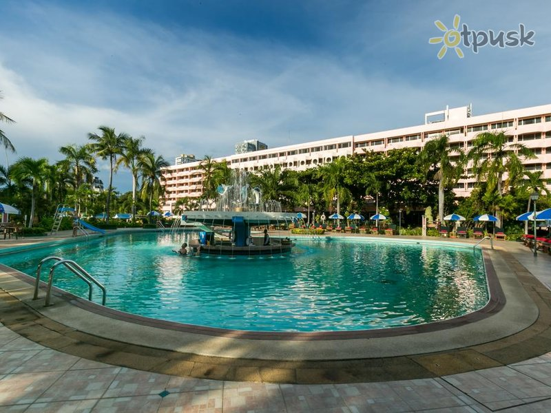 Отель Asia Pattaya Hotel 4* Паттайя Таиланд