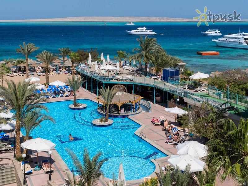 Отель Bella Vista Resort 4* Хургада Египет