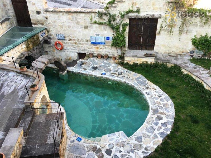 Отель Anatolian Houses 4* Каппадокия Турция