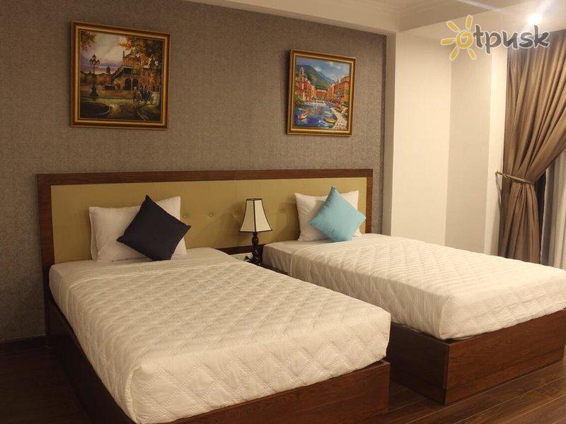 Отель Aria Hotel 2* Нячанг Вьетнам
