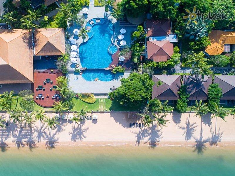 Отель Sea Sand Sun Resort & Villas 5* Паттайя Таиланд