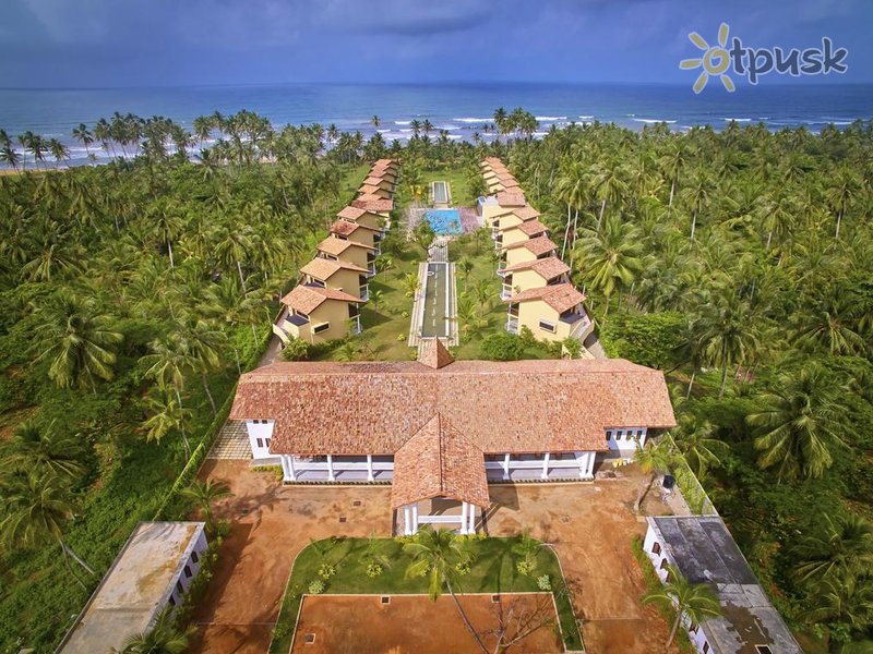 Отель The Villas by Amaya 5* Ваддува Шри-Ланка
