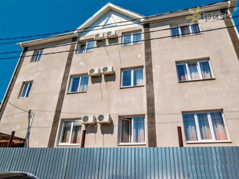 Отель Жемчужный Берег 2* Анапа Россия
