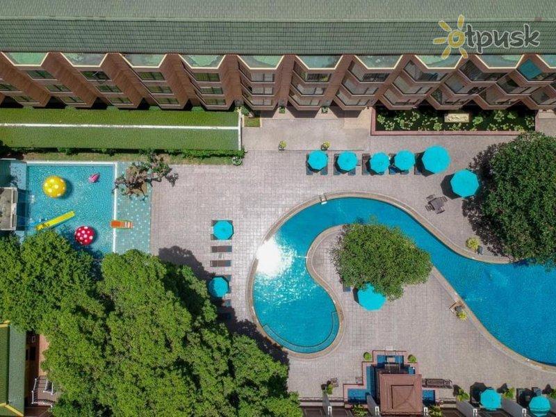 Отель The Bayview Pattaya 4* Паттайя Таиланд