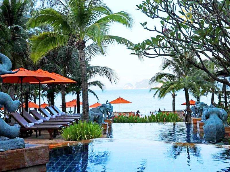 Отель Amari Vogue Resort 5* Краби Таиланд
