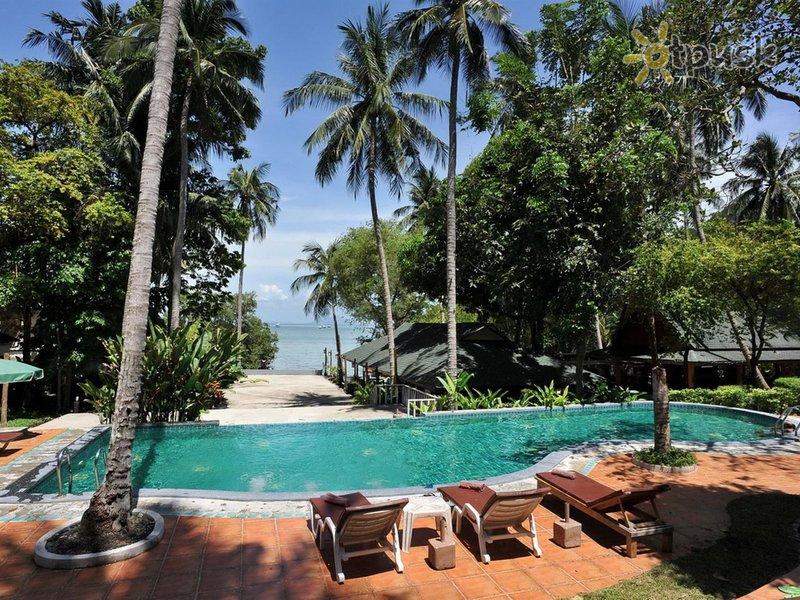 Отель Anyavee Railay Beach Resort 3* Краби Таиланд