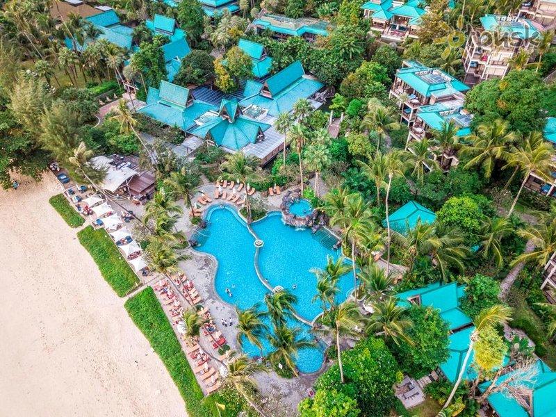 Отель Centara Grand Beach Resort & Villas Krabi 5* Краби Таиланд