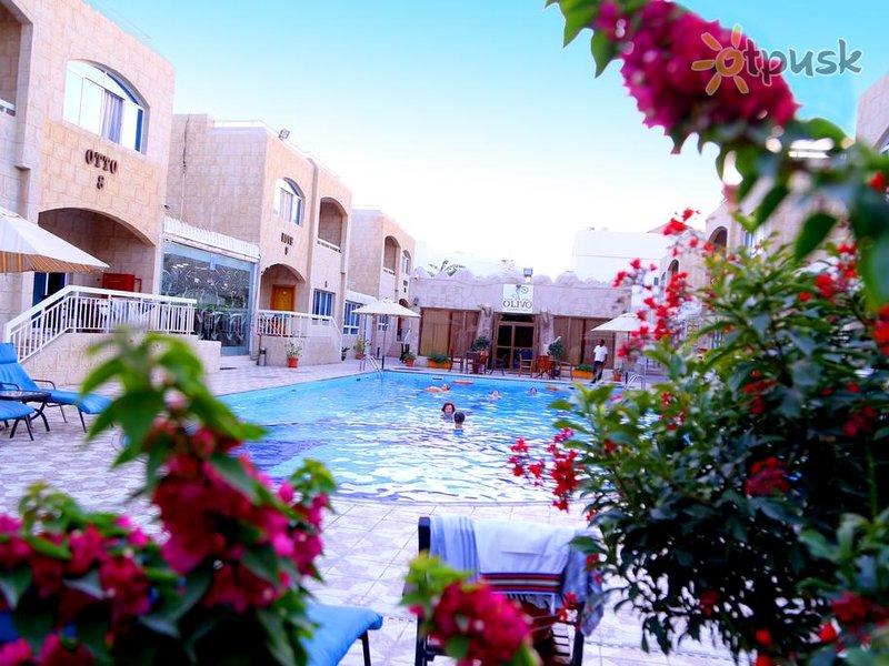 Отель Verona Resort Sharjah 2* Шарджа ОАЭ