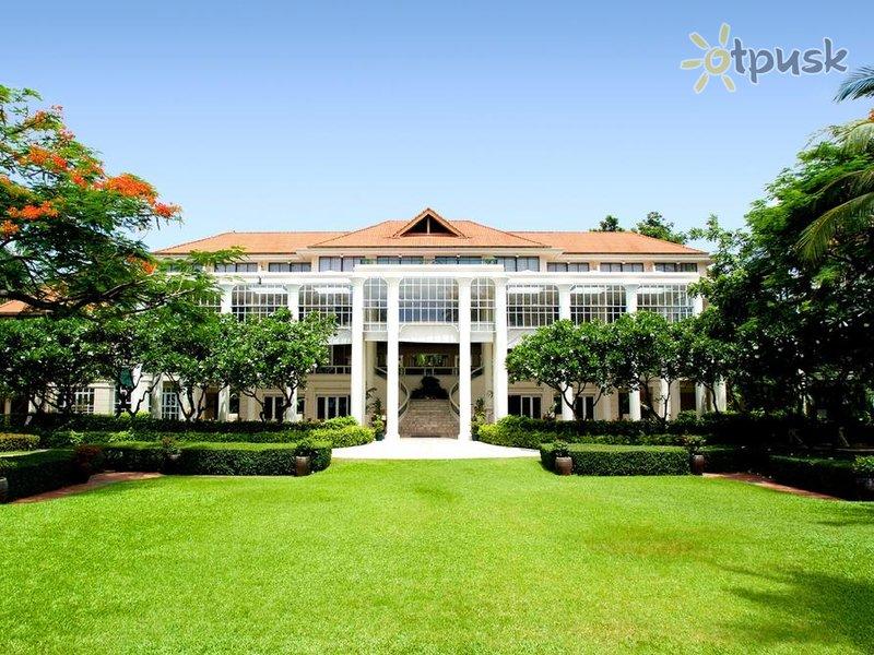 Отель Centara Grand Beach Resort Samui 5* о. Самуи Таиланд