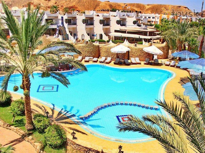 Отель Turquoise Beach Hotel 4* Шарм эль Шейх Египет