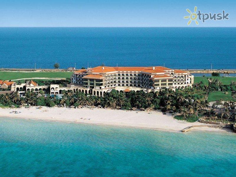 Отель Melia Las Americas Hotel 5* Варадеро Куба