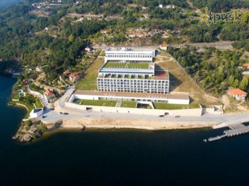 Отель Douro Royal Valley Hotel & Spa 5* Порту Португалия