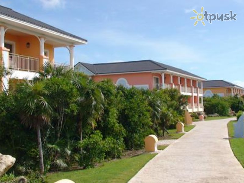 Отель Melia Las Dunas Hotel 5* о. Санта Мария Куба