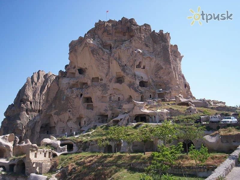 Отель The Cappadocia Hotel 4* Каппадокия Турция