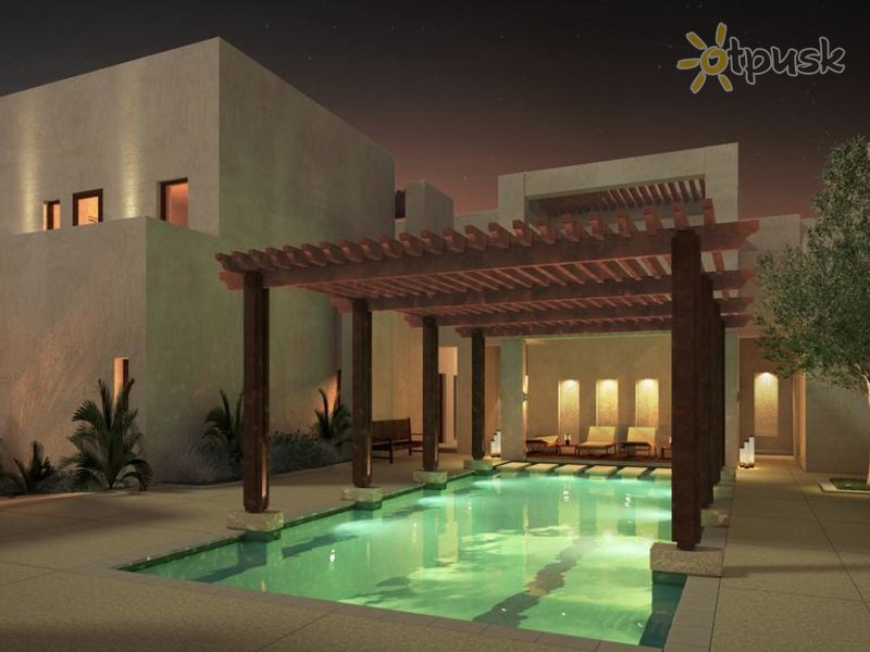 Отель The Chedi Al Bait Sharjah 5* Шарджа ОАЭ