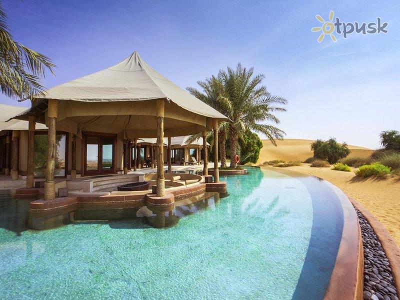 Отель Telal Resort 5* Аль Айн ОАЭ