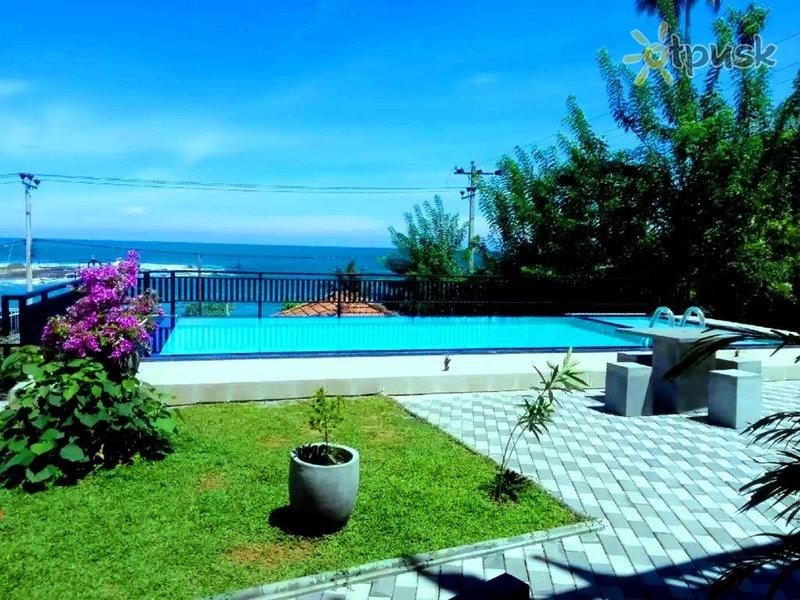 Отель Queens Beach Hotel 3* Тангалле Шри-Ланка