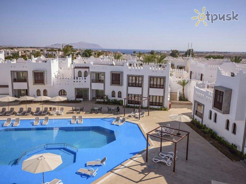 Отель Mazar Resort & Spa 3* Шарм эль Шейх Египет