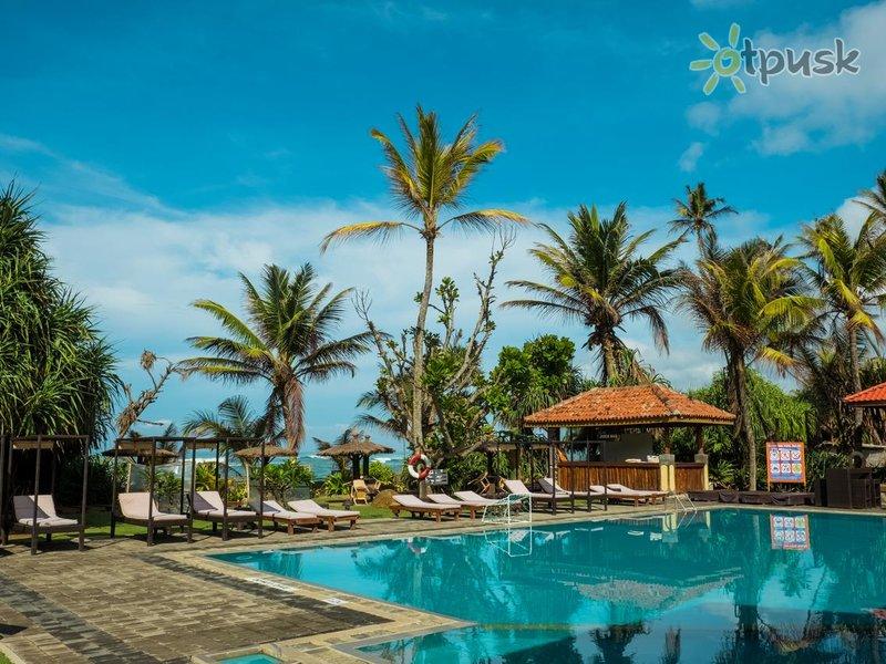 Отель Insight Resort 4* Галле Шри-Ланка