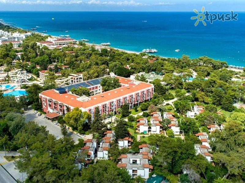 Отель Art Beach Kemer 5* Кемер Турция