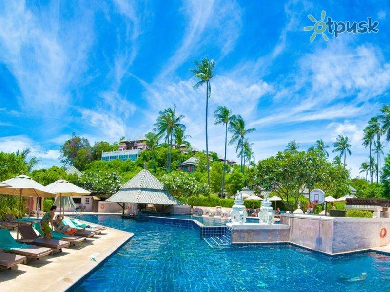 Отель Fair House Villas & Spa 4* о. Самуи Таиланд