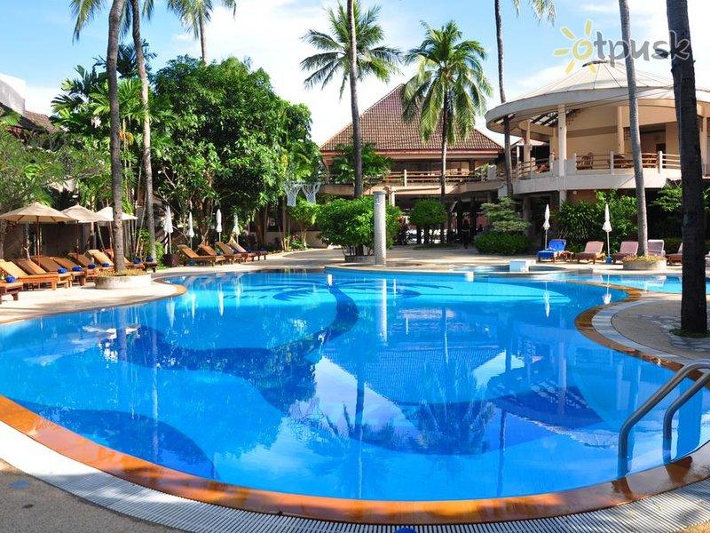 Отель Coconut Village Resort 3* о. Пхукет Таиланд