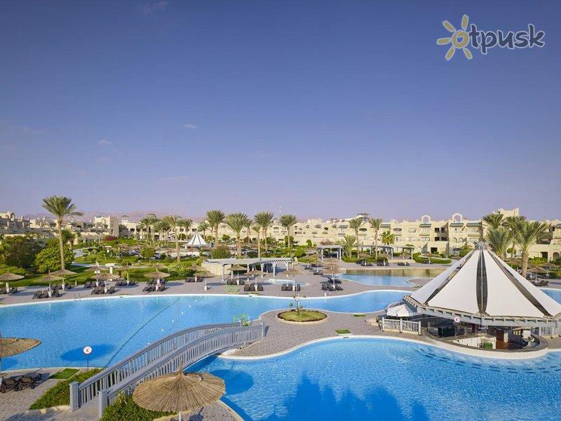 Отель Coral Sea Waterworld 5* Шарм эль Шейх Египет