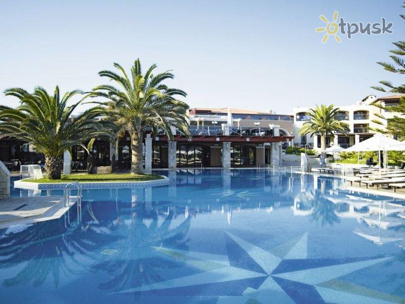Отель Atlantica Creta Paradise 4* о. Крит – Ханья Греция