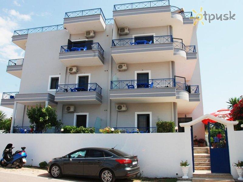 Отель Erdeti Villa 3* Саранда Албания