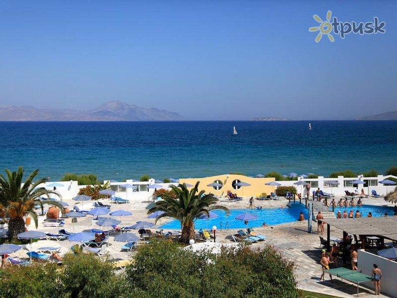 Отель Princess Of Kos 4* о. Кос Греция