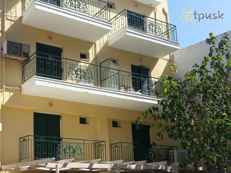 Отель Dimare Apartments Hotel 3* о. Крит – Агиос Николаос Греция