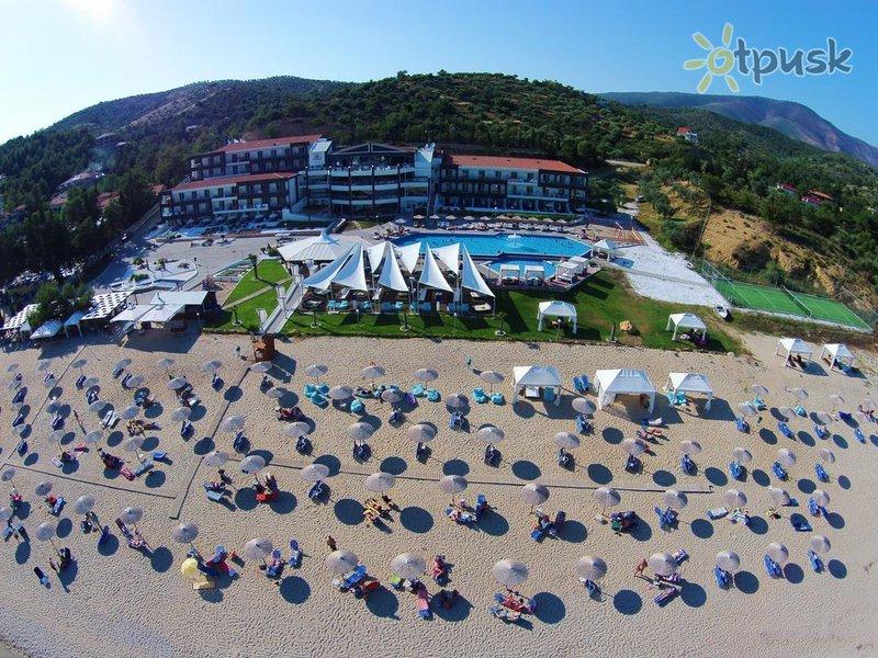 Отель Blue Dream Palace 4* о. Тасос Греция