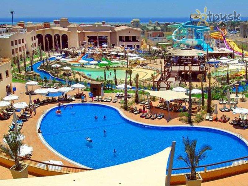 Отель Coral Sea Aqua Club 4* Шарм эль Шейх Египет