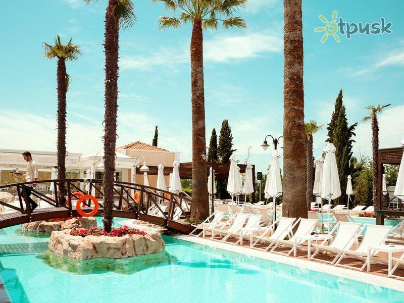 Отель Sentido Mediterranean Village 5* Пиерия (Паралия Катерини) Греция