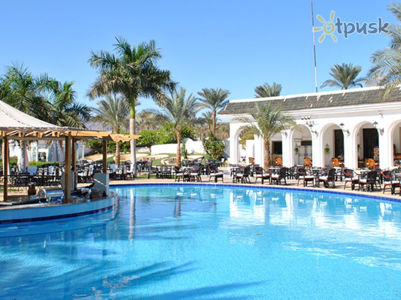 Отель Fun&Sun Smart Seti Sharm 4* Шарм эль Шейх Египет