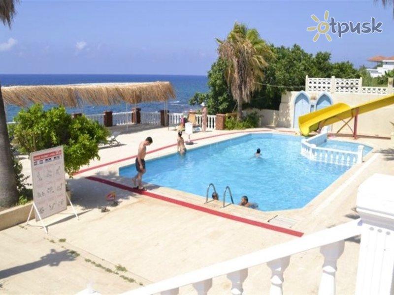Отель Club Star Beach 4* Алания Турция