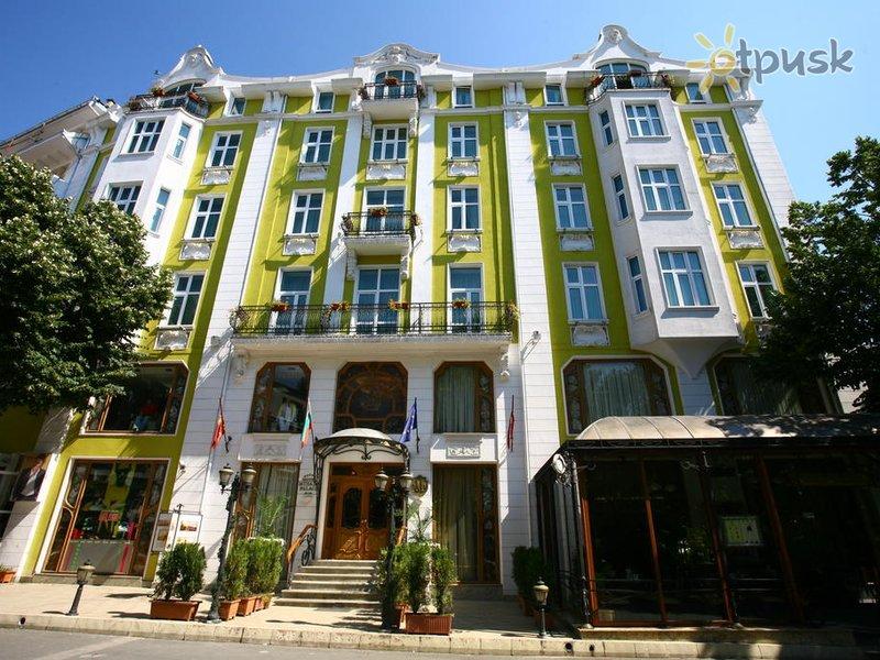 Отель Grand Hotel London 5* Варна Болгария